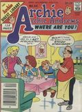 Archie Andrews, Where are You? Digest (1981) 44