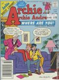 Archie Andrews, Where are You? Digest (1981) 50