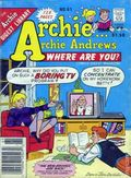 Archie Andrews, Where are You? Digest (1981) 61