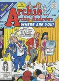 Archie Andrews, Where are You? Digest (1981) 67