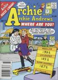 Archie Andrews, Where are You? Digest (1981) 72