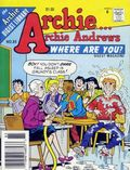 Archie Andrews, Where are You? Digest (1981) 85
