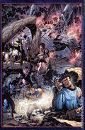 Star Trek/Legion of Super-Heroes HC (2012 IDW/DC) 1B-1ST