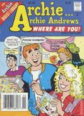 Archie Andrews, Where are You? Digest (1981) 90