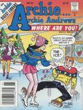 Archie Andrews, Where are You? Digest (1981) 91
