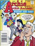 Archie Andrews, Where are You? Digest (1981) 97