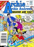 Archie Andrews, Where are You? Digest (1981) 101