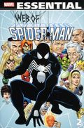 Essential Web of Spider-Man TPB (2011-2012 Marvel) 2-1ST