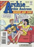Archie Andrews, Where are You? Digest (1981) 113