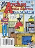 Archie Andrews, Where are You? Digest (1981) 114