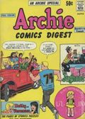 Archie Comics Digest (1973) 1