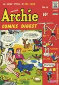 Archie Comics Digest (1973) 8