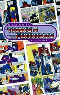 Classic Transformers TPB (2008-2010 IDW) 1-REP