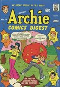 Archie Comics Digest (1973) 9