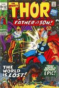Thor (1962-1996 1st Series) National Diamond 187NDS