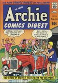Archie Comics Digest (1973) 14