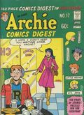 Archie Comics Digest (1973) 17