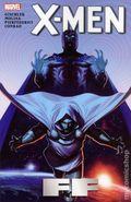 X-Men/FF TPB (2012 Marvel) 1-1ST