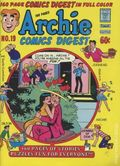 Archie Comics Digest (1973) 19