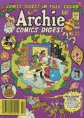 Archie Comics Digest (1973) 22