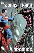 Superman Brainiac TPB (2009 DC) 1-REP