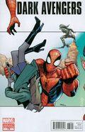 Dark Avengers (2012 Marvel) 2nd Series 175B