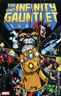 Infinity Gauntlet TPB (2006 Marvel) 2nd Edition 1-REP