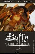Buffy the Vampire Slayer TPB (2007-2011 Dark Horse) Season 8 6-REP