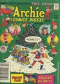 Archie Comics Digest (1973) 40