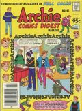 Archie Comics Digest (1973) 41
