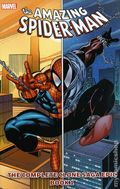Amazing Spider-Man The Complete Clone Saga Epic TPB (2010-2011 Marvel) 1st Edition 1-REP