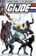 GI Joe Real American Hero (2010 IDW) 179B