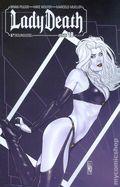 Lady Death (2010 Boundless) 18ARTDECO