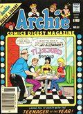 Archie Comics Digest (1973) 61