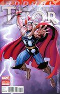 Mighty Thor (2011 Marvel) Annual 1B
