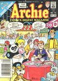 Archie Comics Digest (1973) 79
