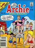 Archie Comics Digest (1973) 110