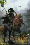 Legend of Oz The Wicked West (2011 Big Dog) 4B