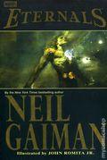 Eternals HC (2007 Marvel) By Neil Gaiman 1st Edition 1B-1ST