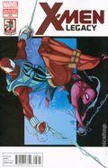 X-Men Legacy (2008 Marvel) 268B