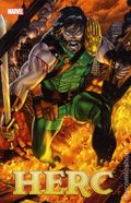 Herc TPB (2012 Marvel) The Complete Series 1-1ST
