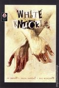 White Knuckle GN (2012 Markosia) 1-1ST