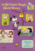 It's the Easter Beagle, Charlie Brown TPB (1976 Scholastic) 1-1ST