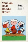 You Can Do It, Charlie Brown HC (1963 A Peanuts Book) 1-1ST