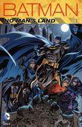 Batman No Man's Land TPB (2011-2012 DC) New Edition 3-1ST