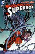 Superboy TPB (2012-2015 DC Comics The New 52) 1-1ST