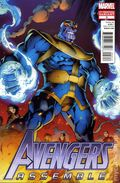 Avengers Assemble (2012) 3B