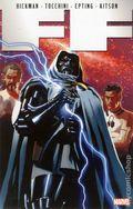 FF TPB (2012-2013 Marvel) By Jonathan Hickman 2-1ST