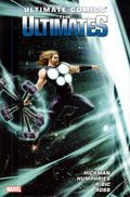 Ultimate Comics: The Ultimates HC (2012 Marvel) By Jonathon Hickman 2-1ST