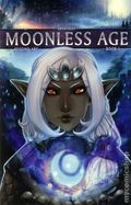 Moonless Age TPB (2012 Drowtales) 1-1ST